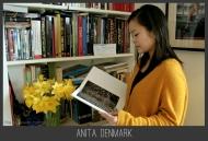 Anita Denmark