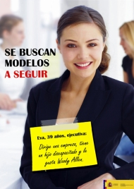 Campaña Igualdad
