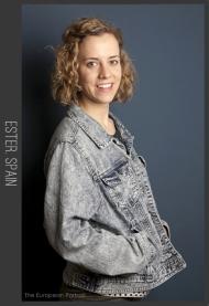 Ester Spain
