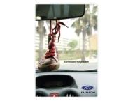 Promoción Ford Fusion